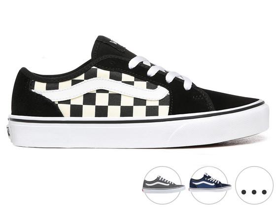 Korting Vans Filmore Decon Sneakers