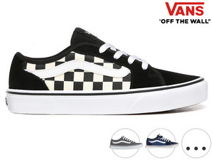 Sneakersy Vans Filmore Decon