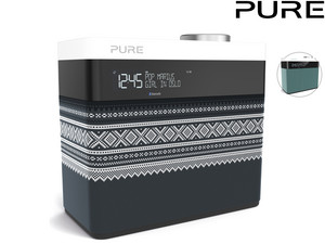 Pure Pop Maxi DAB+ BT-Radio
