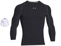 Longsleeve Under Armour Comp HG | męski