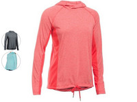 UA Train Twist Hoodie | Dames