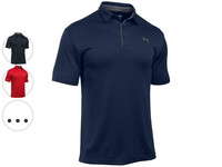 UA Tech Polo | Heren