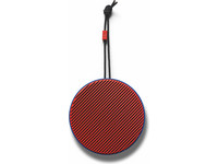 City 360 BT Speaker Ultramarine Coral