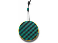 City 360 BT Speaker Green Lemon