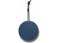 City 360 BT Speaker Terracotta Blue