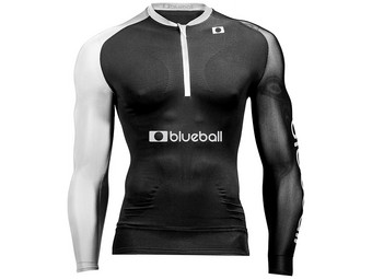 Blueball Compression Longsleeve | Heren