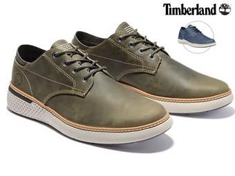 Timberland Crossmark Oxford Schoenen