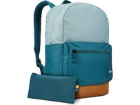 Commence Rucksack | Blau/Orange | 24 l
