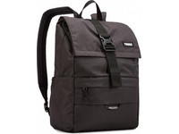 C. Outset Backpack | Schwarz | 22 l