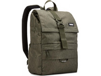 C. Outset Backpack | Olivengrün | 22 l
