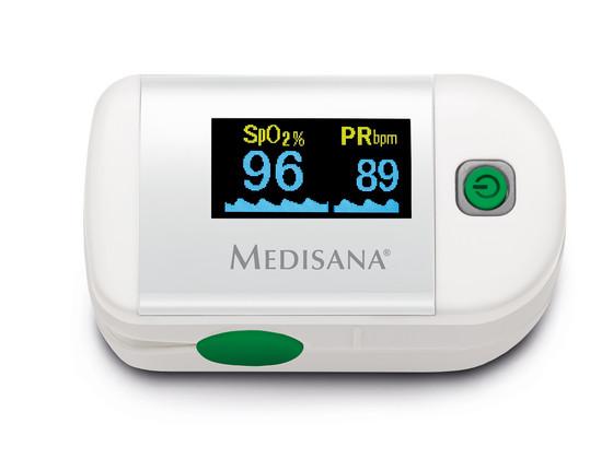Korting Medisana Saturatiemeter Oxymeter