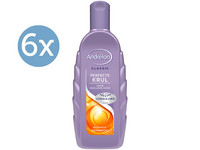 6x Andrelon Shampoo Perfect Curl