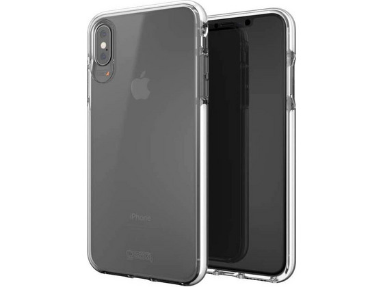 Korting D3O Piccadilly iPhone XS Max Hoesje