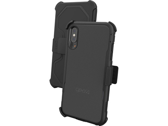 Korting D3O Platoon iPhone XS Max Hoesje