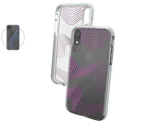 Korting D3O Victoria iPhone XR Hoesje