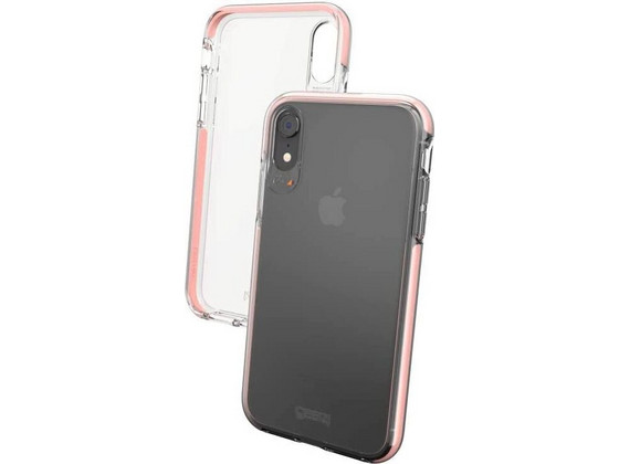Korting Piccadilly iPhone XR Hoesje