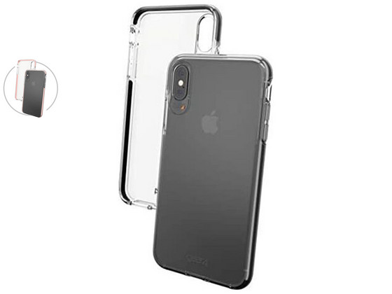 Korting Piccadilly iPhone XS Max Hoesje