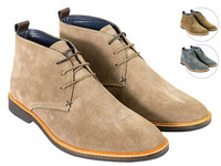 House of Cavani Chukka Boots