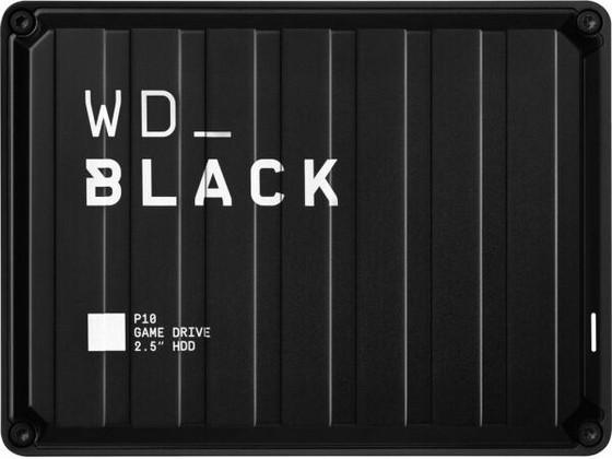 Korting Black P10 Game Drive 4TB