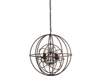 Light & Living Engelier Hanglamp