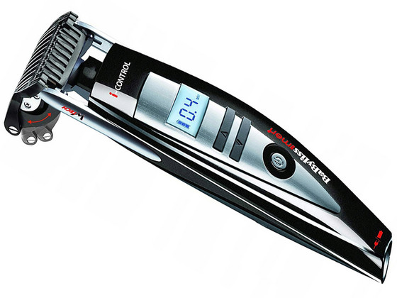Korting BaByliss Precision Baardtrimmer