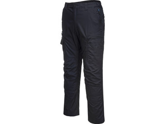Portwest Ripstop-Hose | Navy