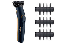 BaByliss Smooth Body Groom