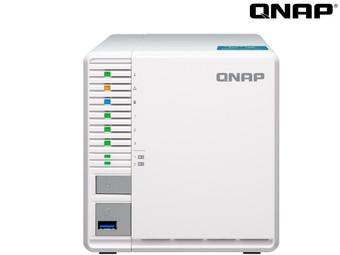 QNAP NAS-server TS-351-2G   3-Bay