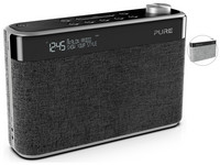 Pure Avalon N5 digital & UKW-Radio