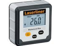 Laserliner Digitale Waterpas