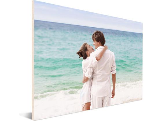 Korting Voucher Foto op Multiplex | 60 x 40 cm