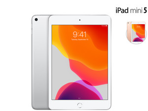 Apple iPad mini 5 mit 64 GB (WiFi)