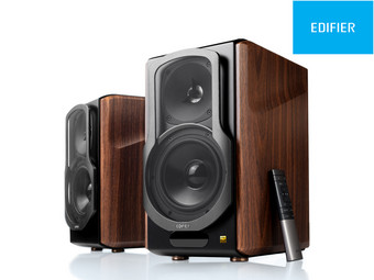 Edifier S2000MKIII Active 2.0 Speakers