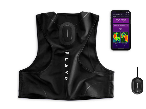 GPS Tracker SmartVest SmartPod Kit