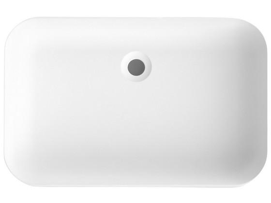 Korting Faro Opbouw Waskom | 60 x 38 cm