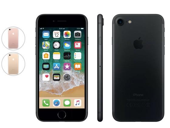 Korting Apple iPhone 7   32 GB   Premium (A plus )