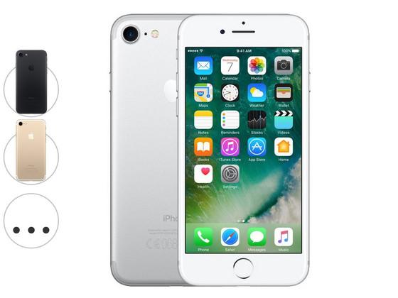 Korting Apple iPhone 7   128 GB   Premium (A plus )