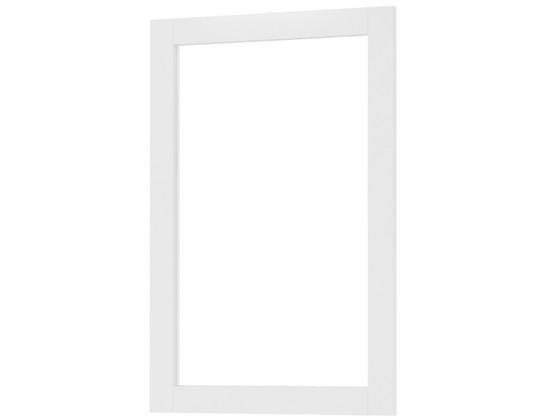 Korting Bino Spiegel | 75 x 50 cm | Puur Wit