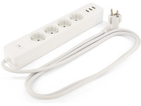 Hihome Wi-Fi Smart Power Strip Steckdose