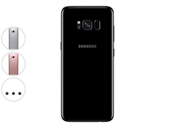 Korting Samsung Galaxy S8   64GB   CPO