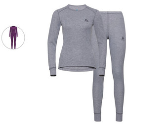 Odlo Active Warm Baselayer | Damen