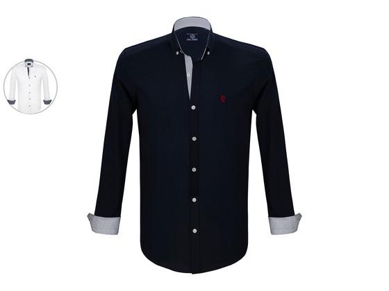 Korting Paul Parker Shirt | Heren