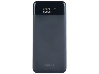 iWalk Urban Powerbank | 10.000 mAh