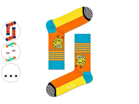 Korting Happy Socks Top Floor | 36 46