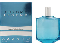 Azzaro Chrome Legend | EdT 75 ml