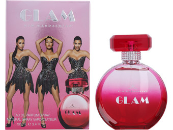 Kim Kardashian Glam | EdP 100 ml