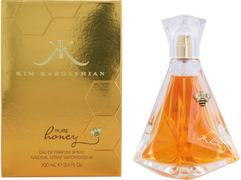 Kim Kardashian Pure Honey | EdP 100 ml