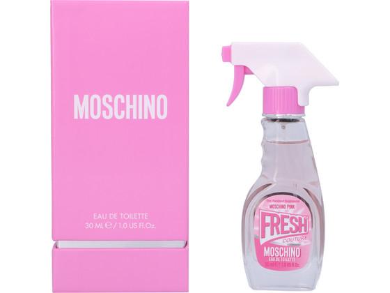 Korting Moschino Pink Fresh Couture | EdT 30 ml