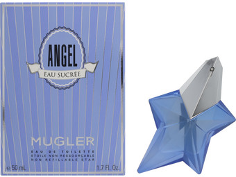 Thierry Angel Eau Sucree | EdT 50 ml