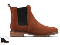 Clarks Clarkdale Arlo Boots | Dames